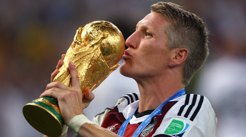 Euro 2016 Would Be A Far Fetched Game For Schweinsteiger