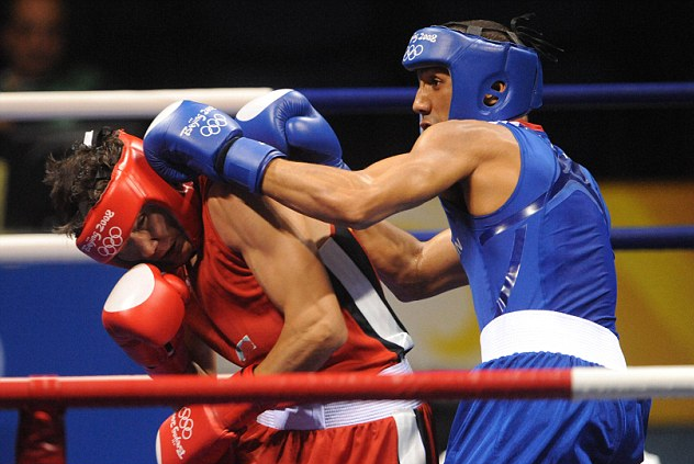 Will Boxing Be Safer In Rio Olympics
